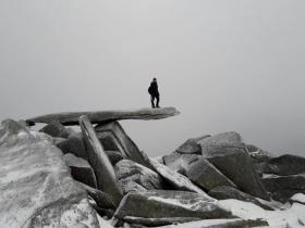 Guided Mountain Walks with Anglesey Adventures
